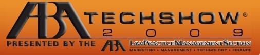 ABA Techshow